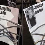 Choice Awards com Angelina Jolie e Jennifer Aniston!