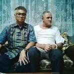 A história do brasileiro que será executado na Indonésia