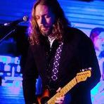 Guitarrista do Black Crowes anuncia oficialmente o fim da banda