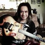 Guitarrista entrega que álbum solo de Tom Keifer seria o novo do Cinderella