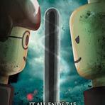 Fotos - Posters de filmes com Lego;