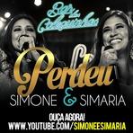 Simone e Simaria libera faixa do novo DVD no Youtube