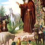 Santo Antonio do Deserto ou Antão do Egito