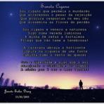 Poesias - Soneto Cigano