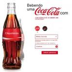 Entretenimento - Criar Nome na Garrafa e Latinha da Coca Cola: VEJA COMO FAZER!