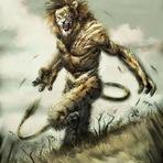 Se Liga Nessa! - Artista Estadunidense recria os 12 signos do zodíaco como criaturas assombrosas