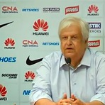 Futebol - Modesto Diz Que Dívida Passará Por Auditoria.