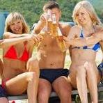 Fuja de sete perigos que ameaçam seu verão
