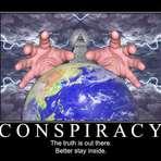 Mistérios - Existencia de uma conspiração Global para enganar sobre OVNIs – Discução