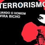 TERRORISMOS  E  FUNDAMENTALISMOS  CONSUMEM OS HUMANOS IRRACIONAIS   (Jorge Hessen)