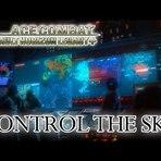 Ace Combat Assault Horizon Legacy para 3DS chega no dia 13 de fevereiro à América