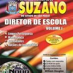 Mega Saldão, Apostila Prefeitura de SUZANO - Diretor de Escola - Área da Educação