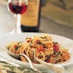 Culinária - Spaghetti Alla Norma