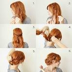 DIY: Penteados Para o Verão