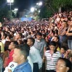 Igreja Mundial Realizou o Grande Encontro em São luis