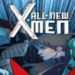 Entretenimento - All-New X-Men #35: Veja um preview