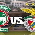 VIdeo Golos Marítimo 0 vs 4 Benfica – Campeonato Portugues
