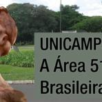 """Mistérios - Mito ou verdade: seria a UNICAMP a """"Área 51? brasileira?"""