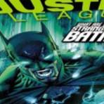 Justice League #38: Confira um preview