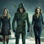 Entretenimento - Novo trailer da terceira temporada de Arrow