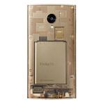 Conheça o Fx0, o smartphone de carcaça transparente