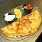 Quesadillas | Comida Típica Mexicana