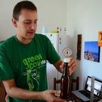 Produzindo cerveja em casa