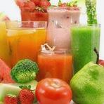 5 alimentos detox para limpar o corpo