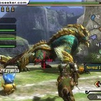 [3DS CIA] Monster Hunter 3 Ultimate - Online-Ready