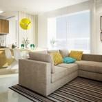 Preço médio dos apartamentos em Joinville