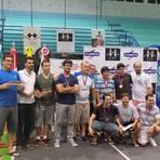 Floripa Chess Open chega ao fim com Vitória de Uruguaio