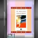Documentário - Jorge Amado - O menino grapiúna brasileiros
