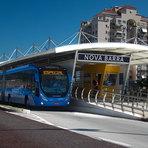 Meio ambiente - Três cidades brasileiras ganham prêmio internacional de transporte sustentável