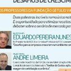 """Ex-presidente do IBGE participará do """"Fórum de Gestão"""""""
