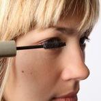 Achadinho - Como usar Máscara de Cílios Colorida