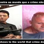 Brasileiro executado a tiros na Indonésia deixa recado aos jovens sobre drogas
