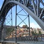 Arquitetura e decoração - Pontes – Patrimônio Mundiais