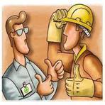 O setor da manutenção