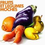 Mercado francês dá desconto na compra de frutas e verduras imperfeitas