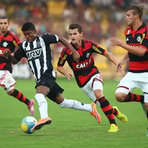 Atlético-MG supera Fla nos pênaltis e avança às quartas de final da Copinha
