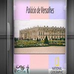 Documentário - Access 360 Palácio de Versalhes