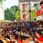 Carnaval em Recife: dos maiores, o mais democrático
