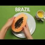 O café da manhã pelo mundo