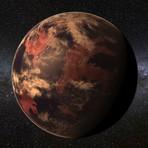 Espaço - É dado início à busca por exoplanetas habitados