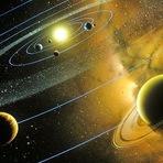 Espaço - 10 teorias da conspiração sobre o sistema solar