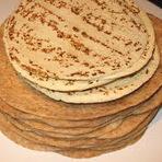 Tortillas | Cozinha Mexicana e da América Central