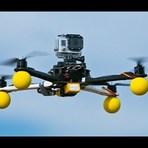 Drones a serviço do jornalismo foram autorizados por Obama