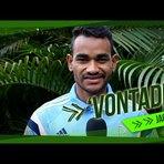 Pacotão Alviverde #21: Jackson, Mouche, Audax, Copinha, provável patrocinador, novo amistoso