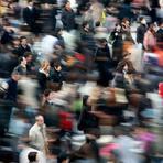 Meio ambiente - População mundial pode superar 12 bilhões no final do século