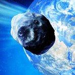 Meio ambiente - Asteroide passará muito perto da Terra na próxima semana